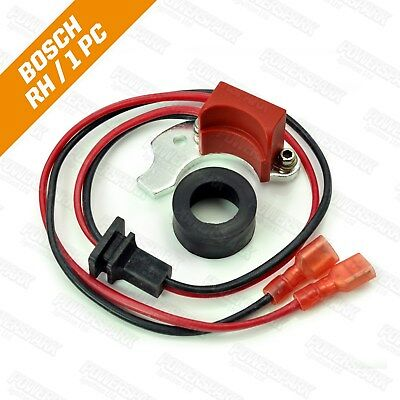 POWERSPARK Electronic Ignition Kit for Bosch 009 & SVDA 034 Vacuum Distributor