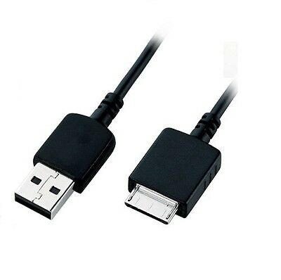 USB DATA CHARGER CABLE LEAD FOR SONY WALKMAN E Serie NWZ-E464 NWZ-E463 NWZ-E43