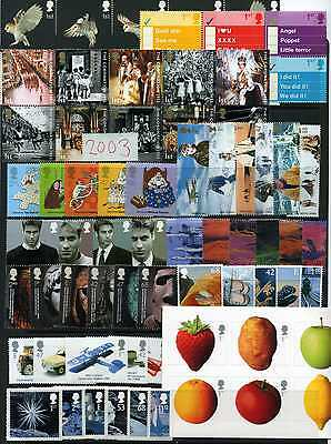 Commemorative MINT YEAR SETS COMMEMORATIVES OR MINIATURE SHEETS 1990 - 2011