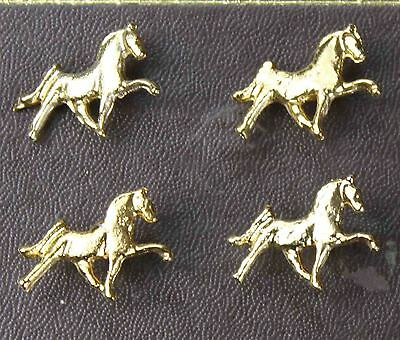 Number Pins - Tennessee Walking Horse - Gaited Saddlebred Saddleseat, Horse Show