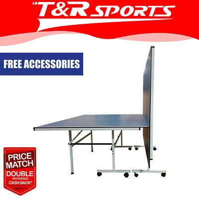 Ittf Approved Manufacturer 13Mm Pro Size Table Tennis/ping Pong Table Free Gift