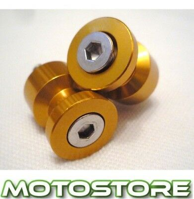 Paddock Stand Swingarm Bobbins Fits Suzuki Gsf1250Sa Bandit All Years Gold