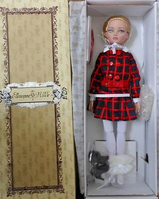 Tonner~Ellowyne Wilde~Check on Me Dressed Doll~NIB~NRFB