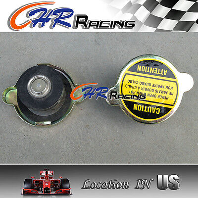 1.8 Bar 26 Lbs/psi Radiator Cap Honda Crf/cr/trx/xr 85/125/150/250/450/650 R/x