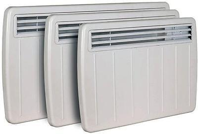 Dimplex EPX Panel Heater IPX4 Rated in White