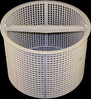 "Genuine Hayward Swimming Pool Skimmer Basket SPX1082CA 7"" round FREE SHIPPING"