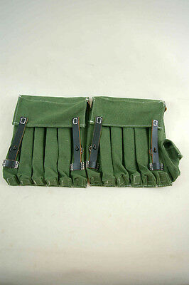 40Mp Fallschirmjager 5-Mag Ammo Pouches