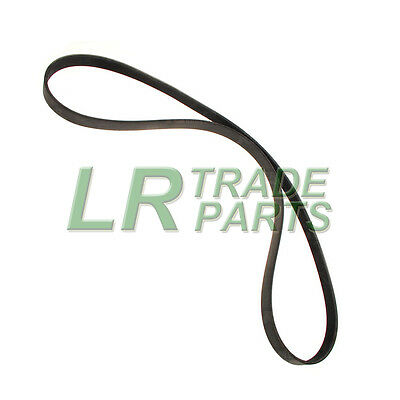 Land Rover Discovery 2 Td5 New Drive Fan Belt (With Ace & Air Con) - Pqs101510
