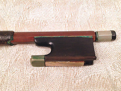 Violin Bow Made in Germany