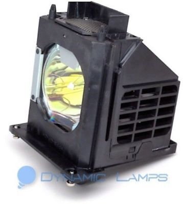 Philips Lamp With Housing For Mitsubishi 915B403001 Dlp With 180 Day Warranty