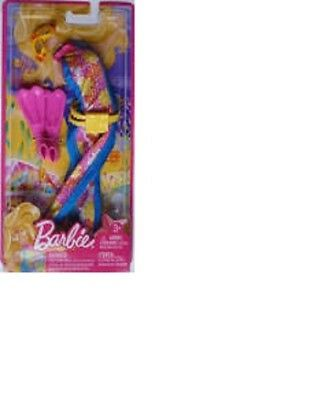 Barbie Doll Clothes I Can Be A Marine Biologist Fashion Outfit Swimming Costume
