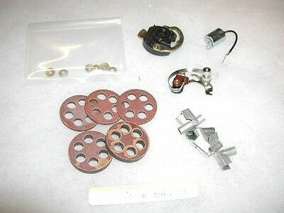 Ignition System Kit 23 Piece-Jaguar, XKE Series II Auto
