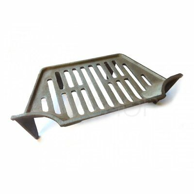 Classic Guardette Cast Iron Fire Grate - Various Sizes