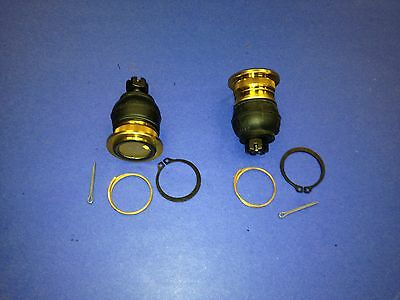 2 Front Upper Ball Joints 1998-2002 HONDA ACCORD 98 99 00 01 02