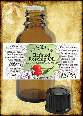 Pure Natural Rosehip / Rosehip Seed Oil 50ml