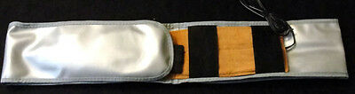 Infrared Belt Replacement For Ionic Foot Detox Machines, Mini Or Large Plug