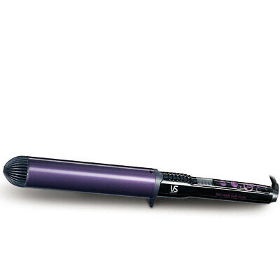 VS Sassoon VS2306A Professional Hair Curler Curling Iron Big Styling Curls Waves