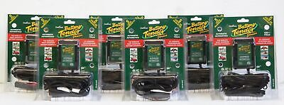 Deltran 12 Pack Battery Tender JR 12V Battery Maintainer Charger Car Bike ATV RV