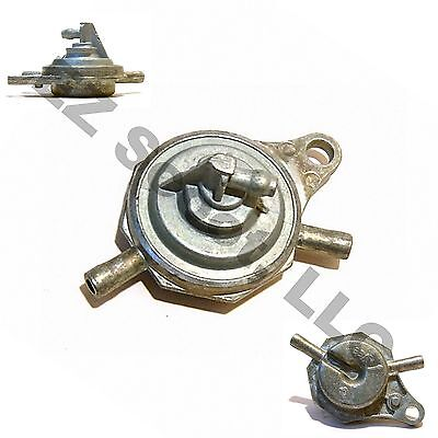 Gas Fuel Pump Valve Switch Gy6 4Stroke Chinese Scooters Bms Taotao Vento Roketa
