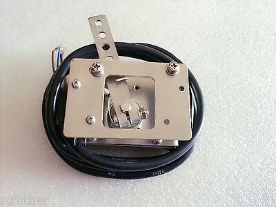 Solarhome Throttle PB-6 Type 0-5K With MS 3 Wires PB-8 for Curtis PB 8 Type Potentiometer