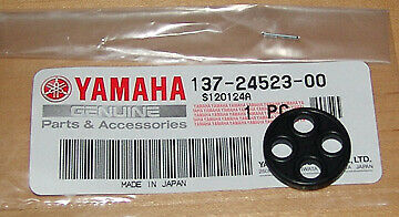 Yamaha Petcock Packing Gasket Xs650 Rd200 Dt125 Dt175 Mx175 R5 137-24523-00-00