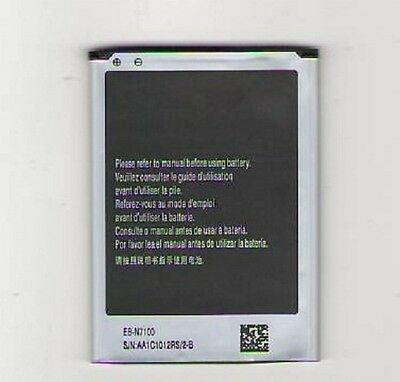 LOT OF 10 NEW BATTERY FOR SAMSUNG N7100 GALAXY NOTE 2 i605 VERIZON L900 R950