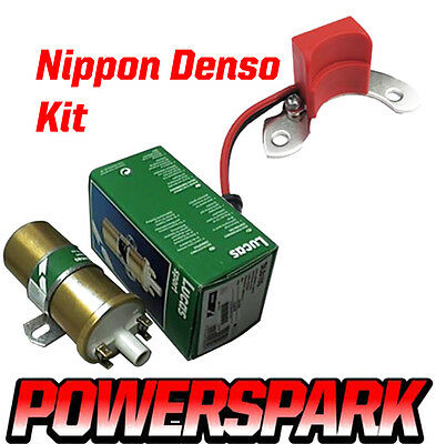Toyota Electronic Ignition Kit with Lucas DLB105