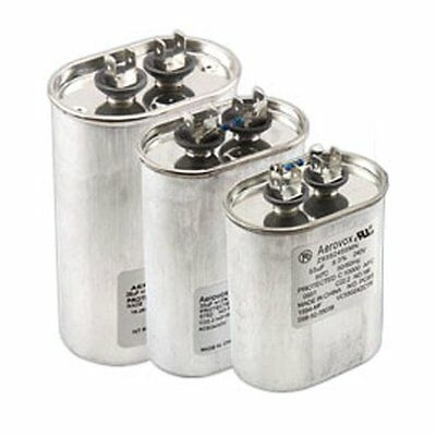 Aerovox Ballast Capacitor 1000w Switchable HPS MH - hydroponics lighting power