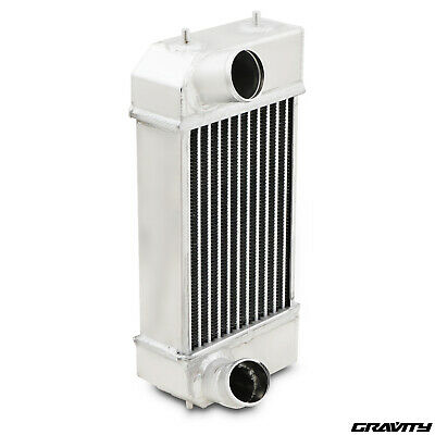 Turbo Alloy Intercooler Core For Land Rover 300Tdi Discovery Defender 94-98 2.5