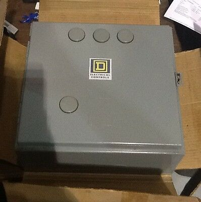 Square D 8903-SPG3R6 Lighting Contactor