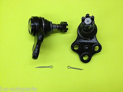 2 Front Lower Ball Joints for 1996-2004 NISSAN PATHFINDER / 97-2003 INFINITI QX4