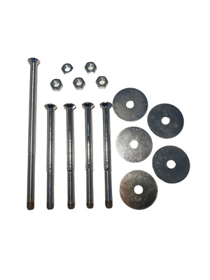AGA Standard Front Bolts For Traditional Standard AGA Cooker