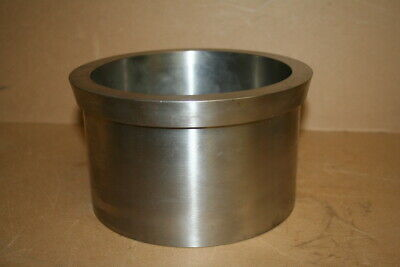Shaft Sleeve, Titanium, For PTEM 26 Philadelphia Mixers, Unused