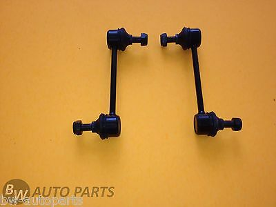 2 Front Sway Bar Links 2007-2012 FORD EDGE / LINCOLN MXK Stabilizer 07-12