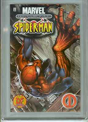Ultimate Spider-Man #1  (DF Edition)  CGC 9.6  WP