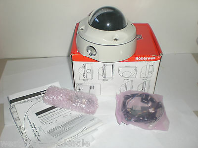 HONEYWELL Video Camera Enclosure Coax, MagnaView HEV28RC Housing Unit Only New