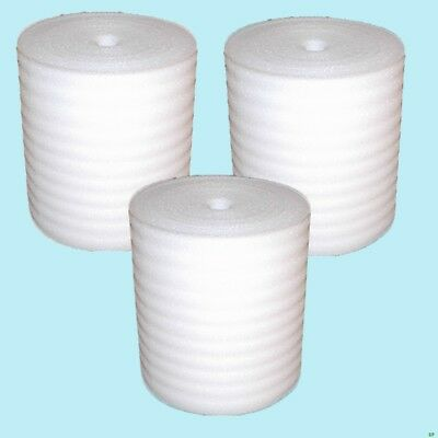 1/32 Foam Wrap 750 ft roll Free Shipping moving packing cushion wrapping