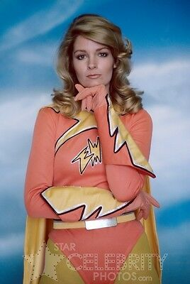 Electra Woman and Dyna Girl PHOTO 15 Deidre Hall