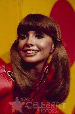 Electra Woman and Dyna Girl PHOTO 18 Judy Strangis