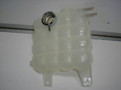 Ford Falcon Au Radiator Overflow Bottle & Tank