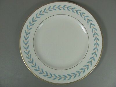 Syracuse China SHERWOOD Dinner Plate