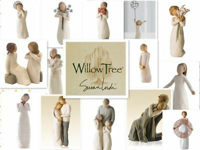 Willow Tree Official Figurines Relationships Family Collection Figures Ornaments