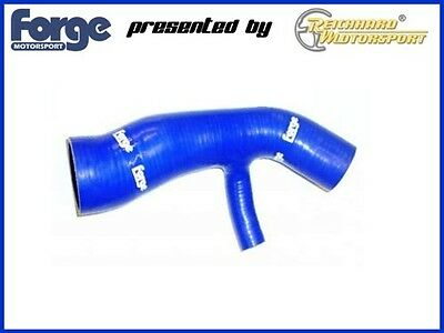 FORGE Silikon Ansaugschlauch Ford Mondeo TDCI 2,0 2,2 2000-2007
