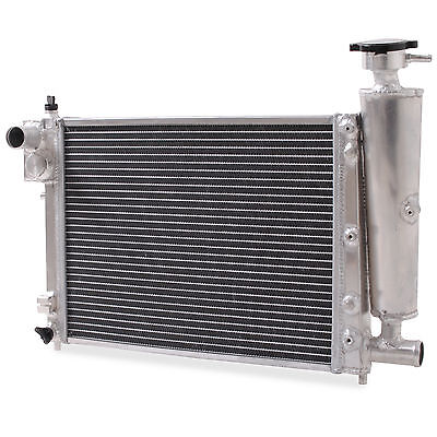 40Mm Aluminium Race Engine Radiator Rad For Peugeot 106 1.0 1.1 1.4 1.6 96+