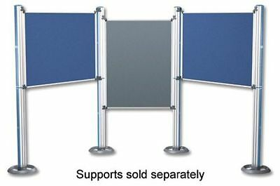 Nobo A0 A1 Modular Display stand Panel Small Large Blue Grey 1902218 1902220