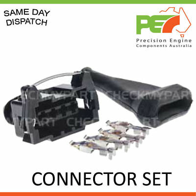 New Connector Set For Holden Commodore VL 3.0L RB30E Crank Angle Sensor CAS
