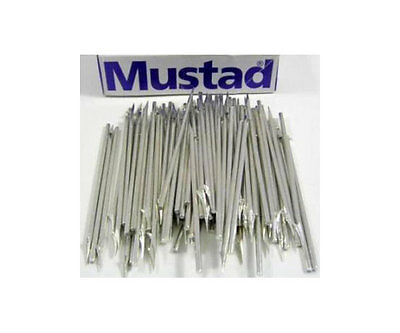 3.7mm x 15.3cm Barbs for Spearfishing (10 pack)