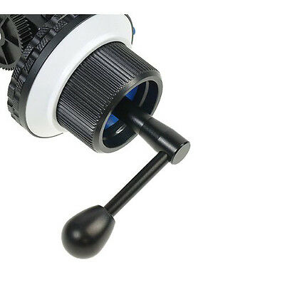 Speed Crank Handle for DSLR Rig Follow Focus Standard 12mm x 12mm