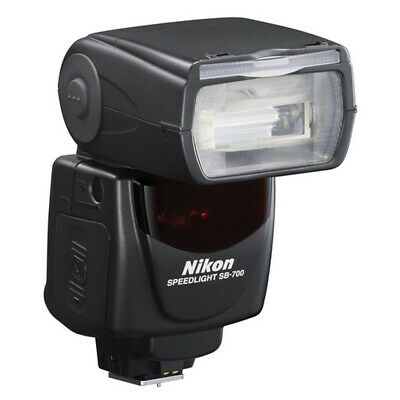 Nikon SB-700 AF Speedlight Shoe Mount Flash for Nikon DSLR Cameras SB700 NEW