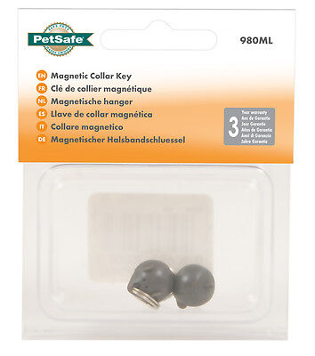 Staywell 980 cat flap magnetic spare collar key pack of 2 catflap door